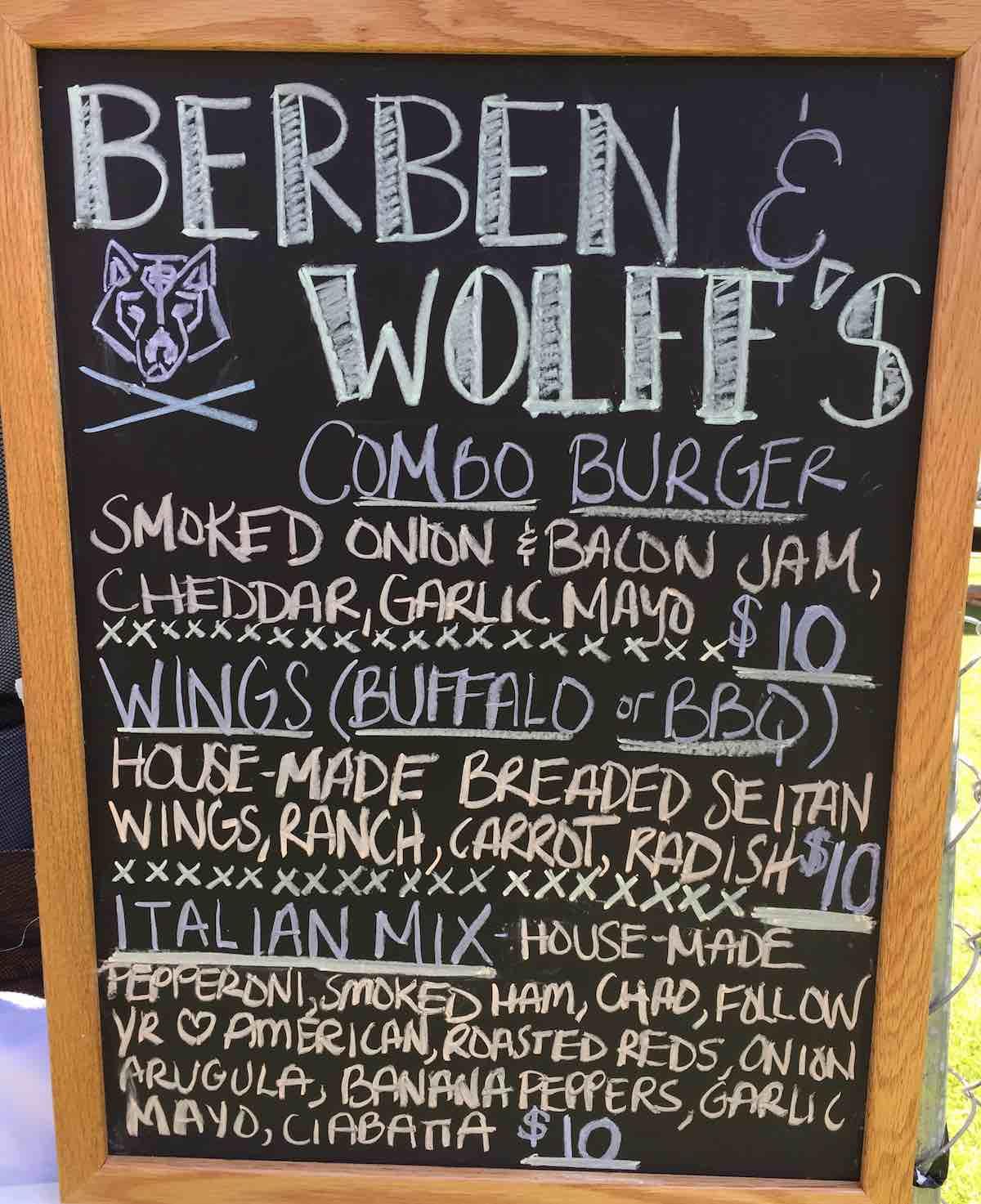 Berben & Wolff's