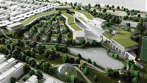 Mengenal Konsep Arsitektur Hijau Lebih Dalam