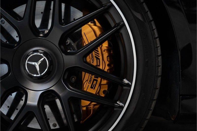 Mercedes-Benz E-Klasse 63 S AMG MB Gar-2jr BTW/Pano/Ceramic/Carbon/Memory/burmester afbeelding 23