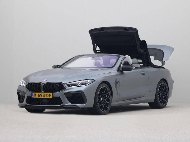 BMW M8 M8 Competition Pack Bezichtiging op Afspraak !!! afbeelding 6