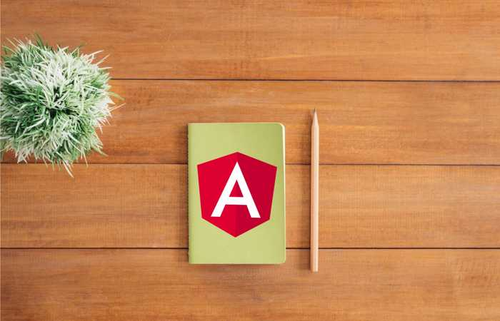 How I Set Up A New Angular Project Image