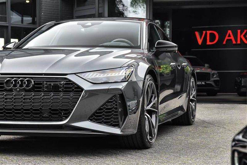 Audi RS7 DYNAMIC PLUS+DESIGNPAKKET+B&O+360CAM. NP.260K afbeelding 13