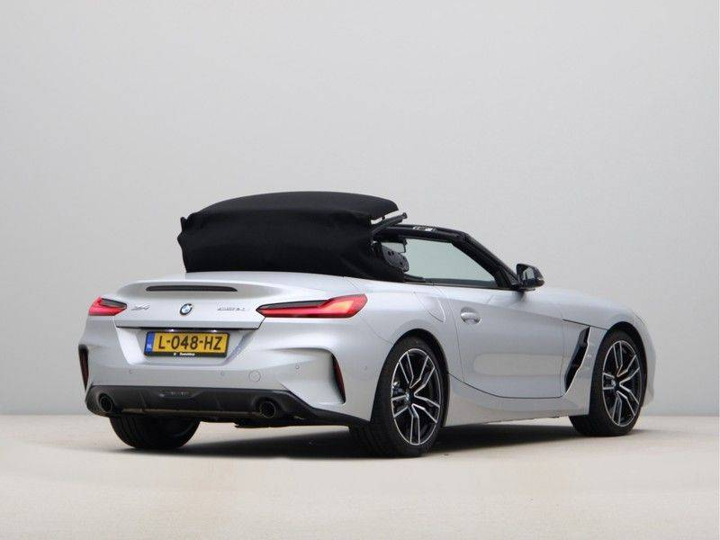 BMW Z4 Roadster sDrive20i High Exe M-Sport Aut. afbeelding 25