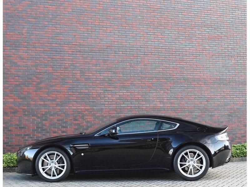 Aston Martin Vantage S 4.7 V8 *436 pk*Carbon*B&O*Memory* afbeelding 24