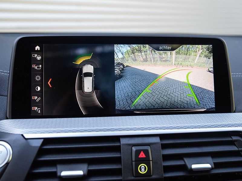 BMW X3 M40i xDrive - Individual Leder - Panorama - ACC - Harman Kardon - Memoryzetels afbeelding 25
