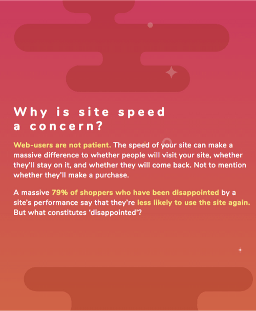 The Site Speed Mistakes in the Top 700 UK eCommerce Companies