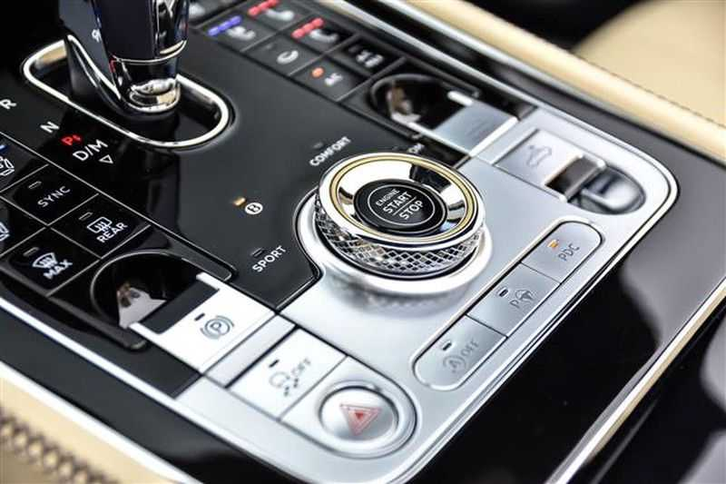 Bentley Continental GTC W12 CENTENARY+MULLINER+MASSAGE+HEADUP afbeelding 22