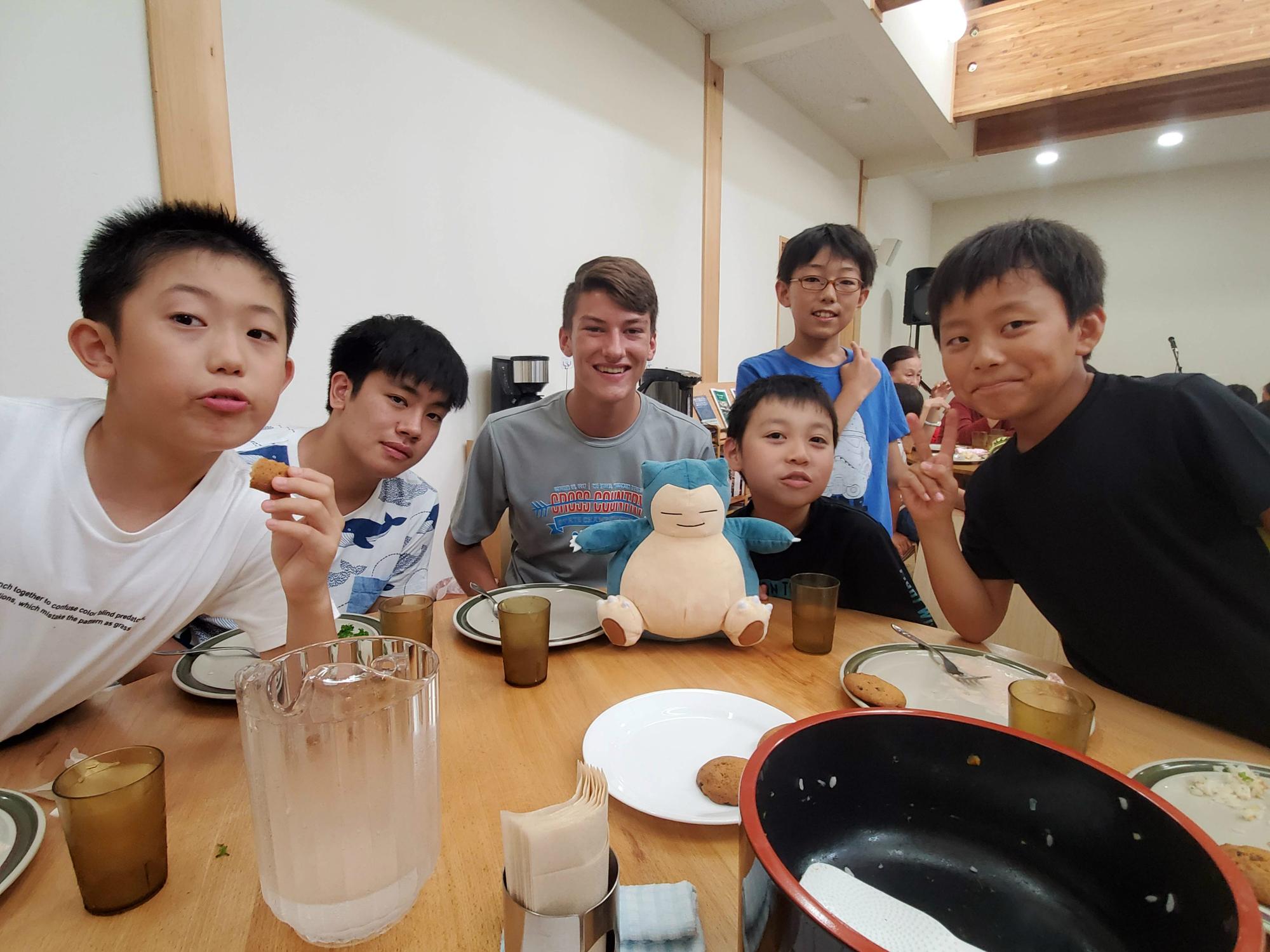 Isosaki Group