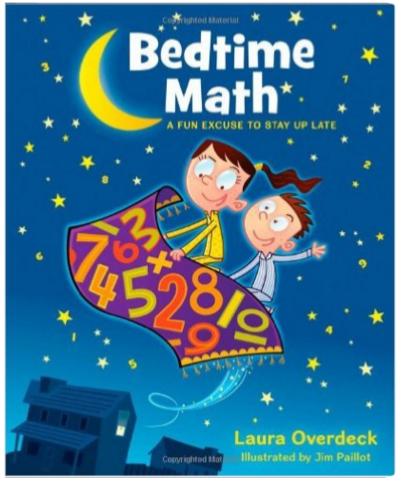 Bedtime Math