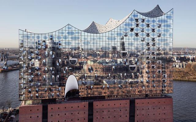 Deutscher Kundentag in der Hamburger Elbphilharmonie - Ein besonderer Ort mit besonderen Menschen