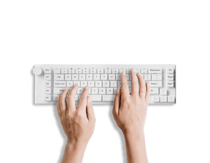 The Role of Keyboard Layout in Ergonomic Health