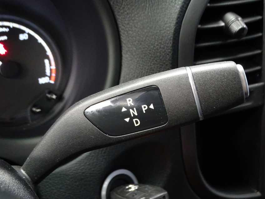 Mercedes-Benz eVito eVito Lang Edition MARGE Navigatie Camera Airconditioning afbeelding 12