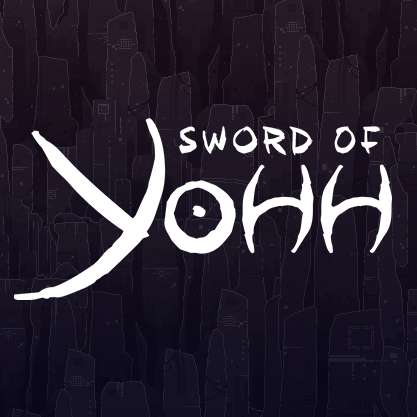 Sword of Yohh
