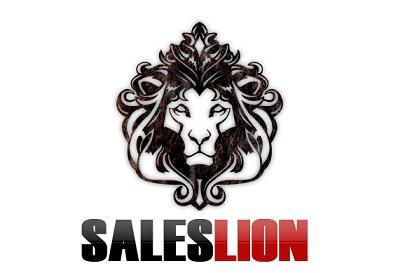 Sales Lion