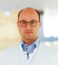 PD Dr. med. Mario Wolfgang Kramer