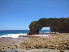 Telava Arches