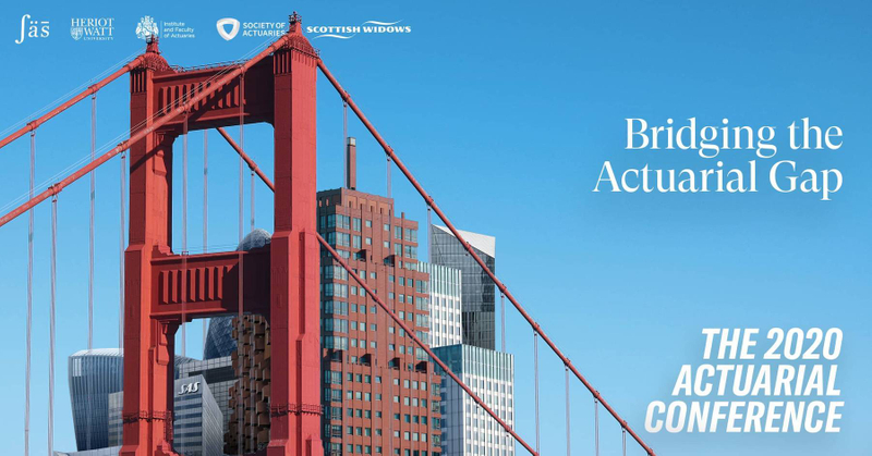 Banner image for The 2020 Actuarial Conference.