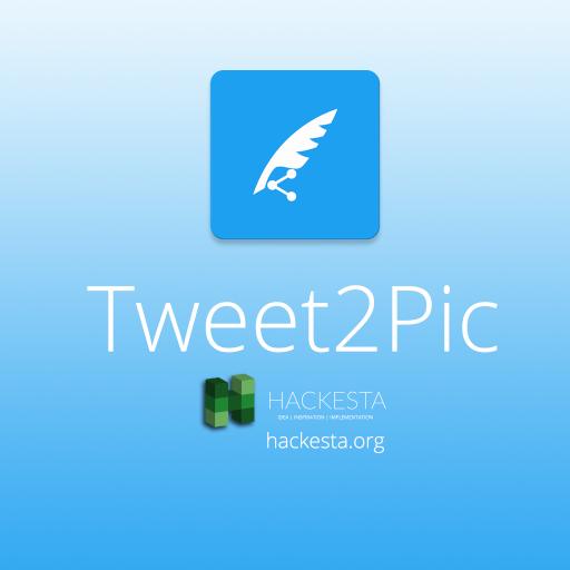 Tweet2Pic