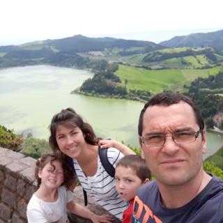 São Miguel, Os Açores, May-June 2018