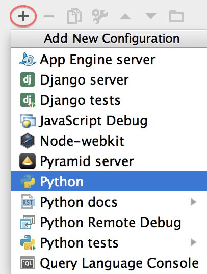 PyCharm as the Ultimate Python Debugger | Pedro Kroger