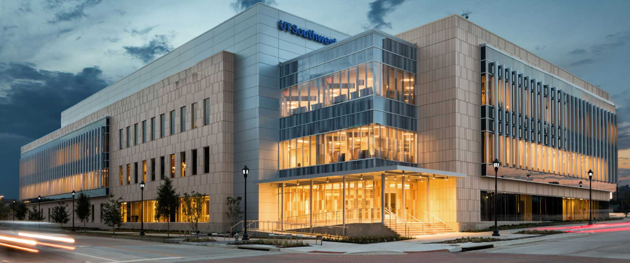 Moncrief Medical Center