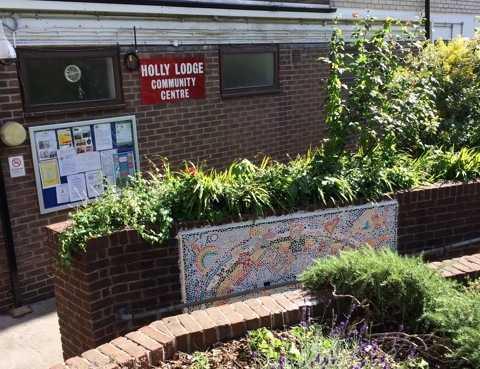 Anjas Mosaic Memorial Unveiled