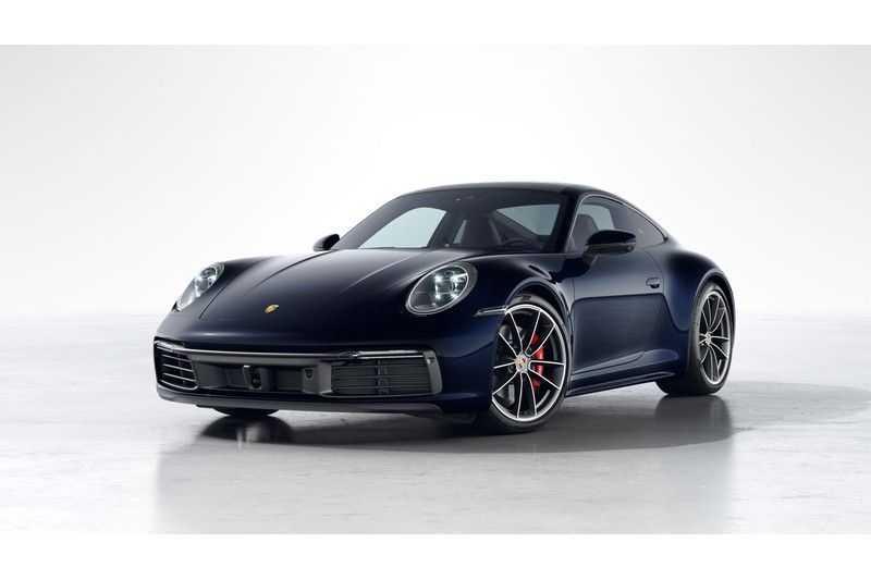 Porsche 911 992 4S Pano Sport Uitlaat Lift PDCC Achterasbesturing 3.0 Carrera 4 S afbeelding 1