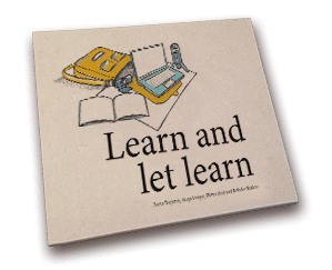 E-Learning Handbook Learn & Let Learn