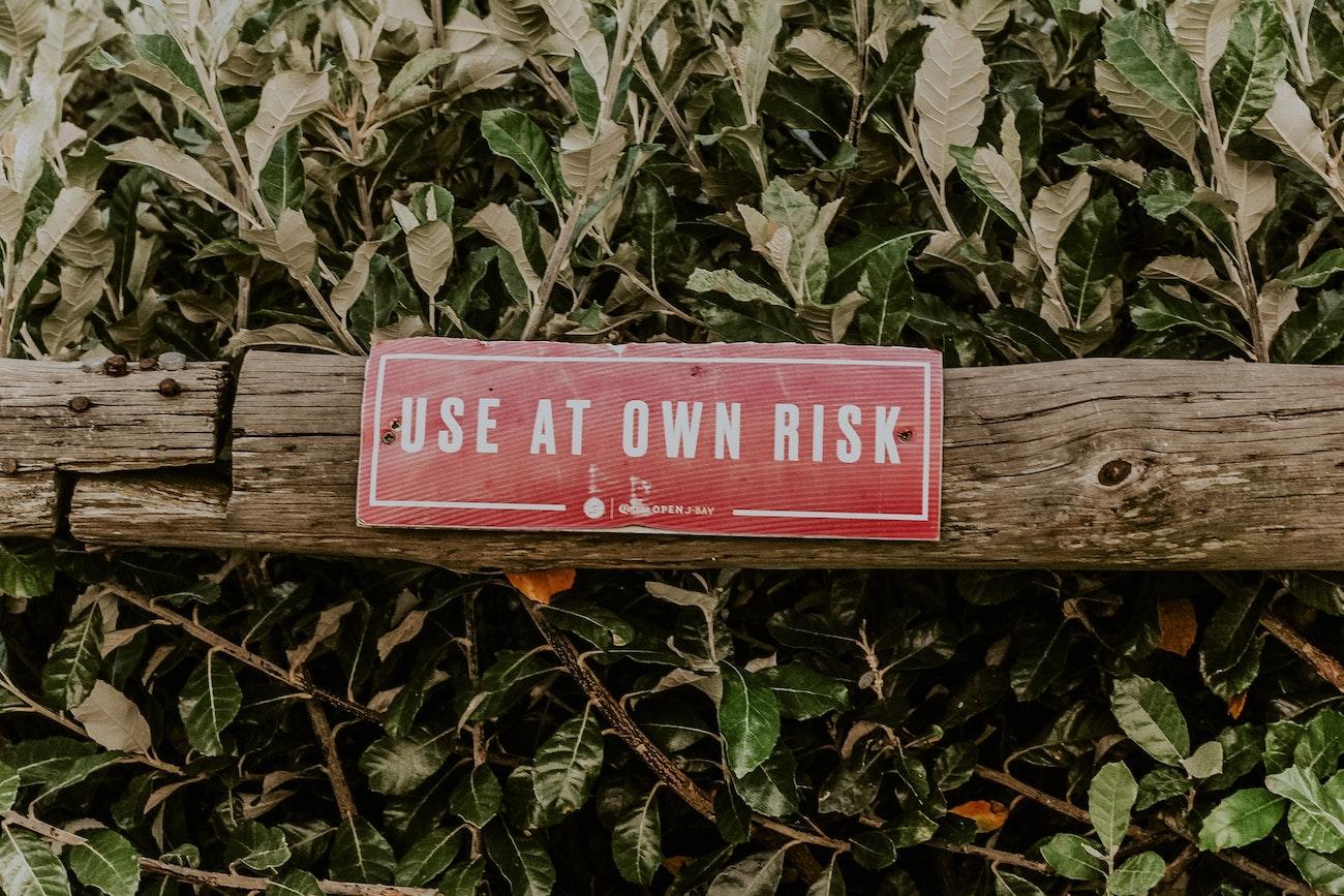 Risiko-risiko dalam investasi