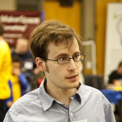 Zach Steindler