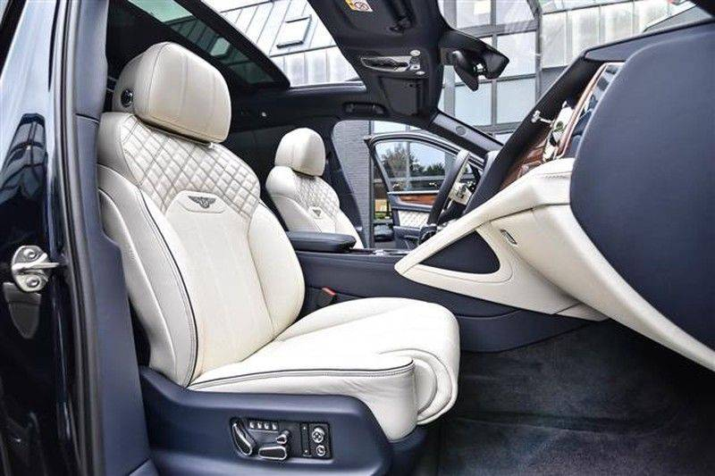 Bentley Bentayga V8 FIRST EDITION BLACKLINE+CERAMIC BRAKES NP.338K afbeelding 4