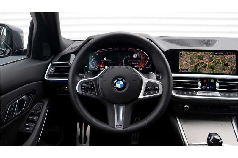 BMW 3 Serie Touring 330i Executive M Sport Driving Assistant Plus, HiFi, Comfort Access afbeelding 8