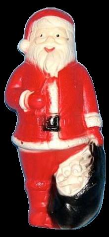 Pixie Santa Claus photo