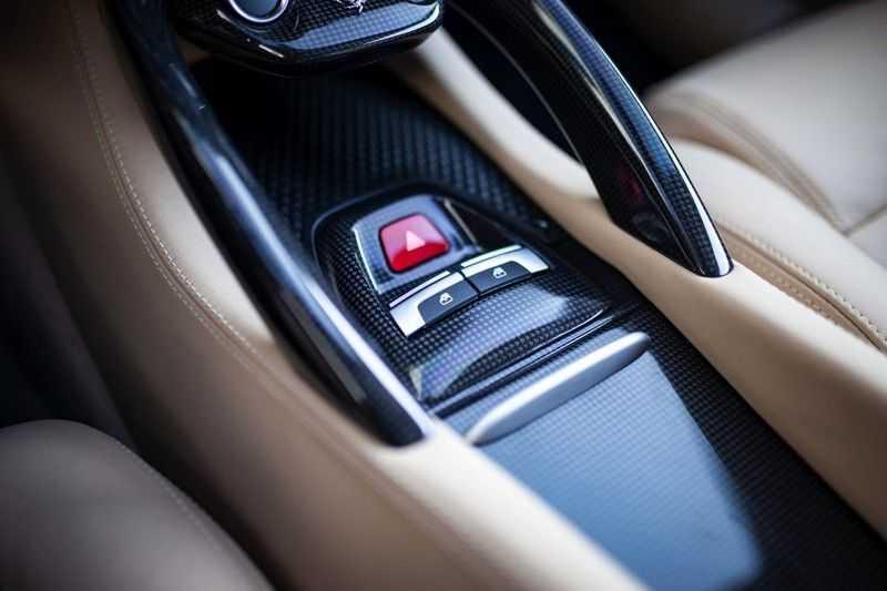 "Ferrari FF 6.3 V12 HELE *Collector Car / Passenger Display / 20"" / Carbon / Memory* afbeelding 25"