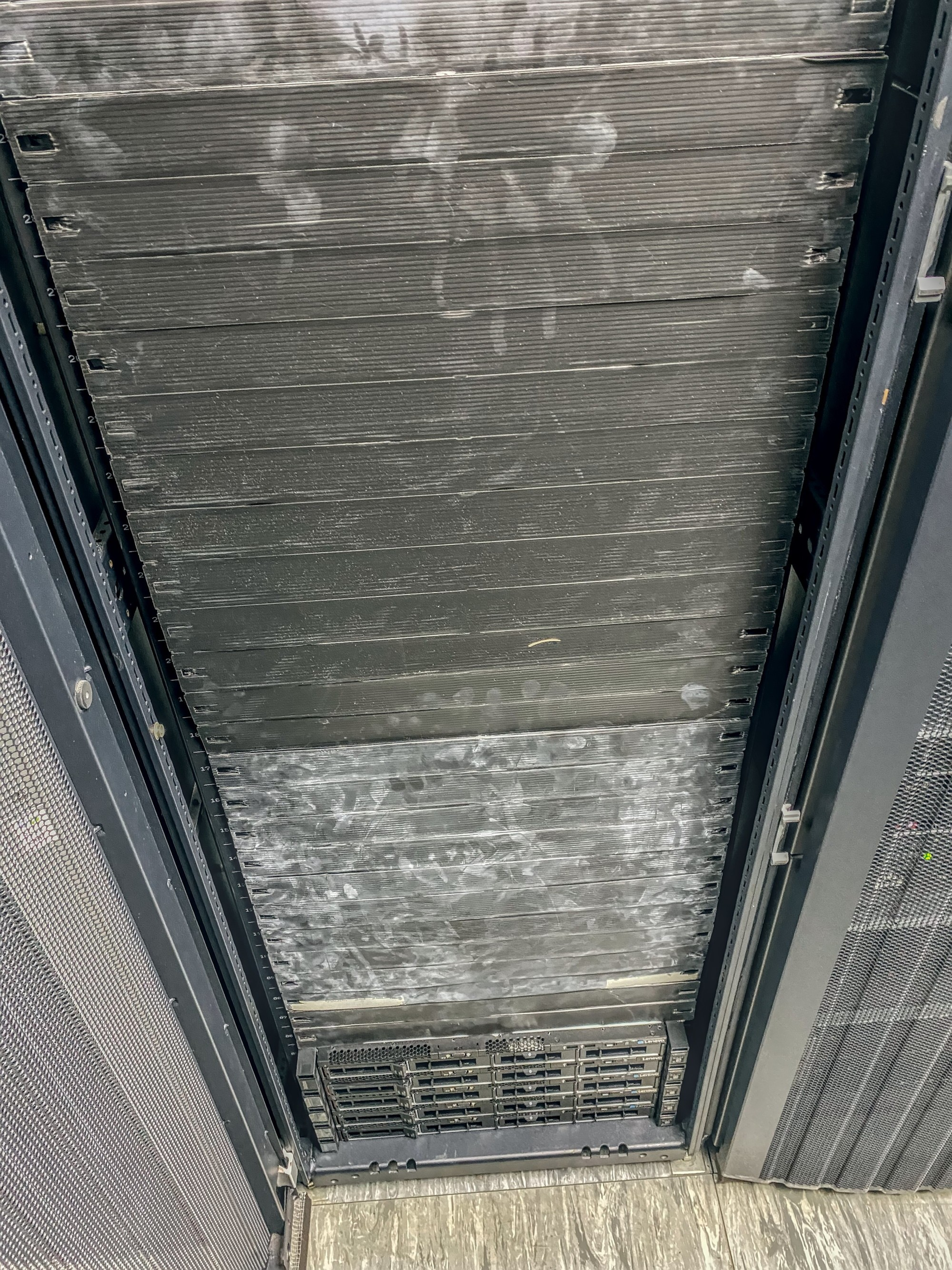 our Arm-based servers