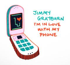 Jimmy Grayburn album cover