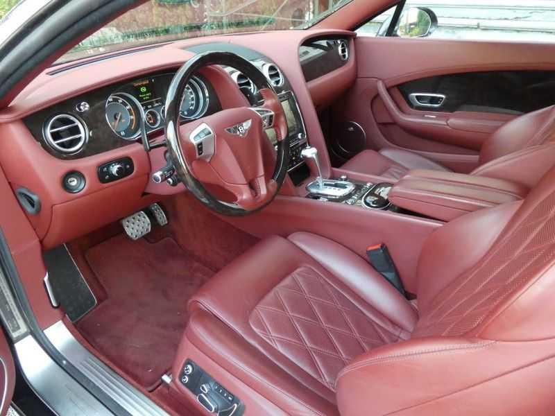 Bentley Continental GT 4.0 V8 GT afbeelding 7