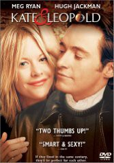 cover Kate & Leopold