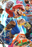 Super Smash Bros Ultimate cover icon