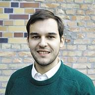 Christian Strobl, CEO Hackerbay