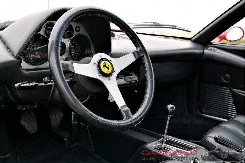 Ferrari 308 GTB Carburetor / Dry-sump afbeelding 13