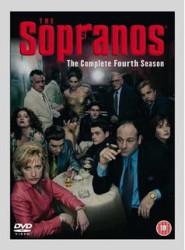 cover The Sopranos - S4