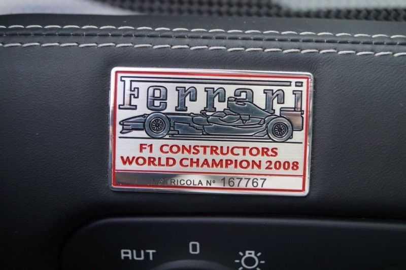 Ferrari 599 6.0 GTB Fiorano F1 afbeelding 20