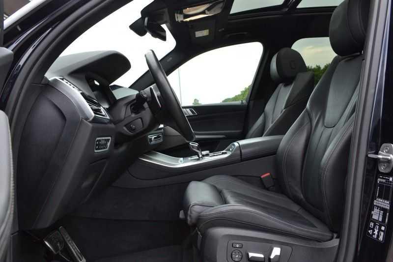 BMW X5 xDrive30d 265pk M-Sport Pano Luchtv Trekh DA+ PA+ Standk afbeelding 7