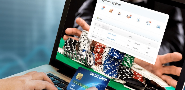 Making deposits at New Zealand casinos online