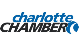 Charlotte Chamber of Commerce Logo
