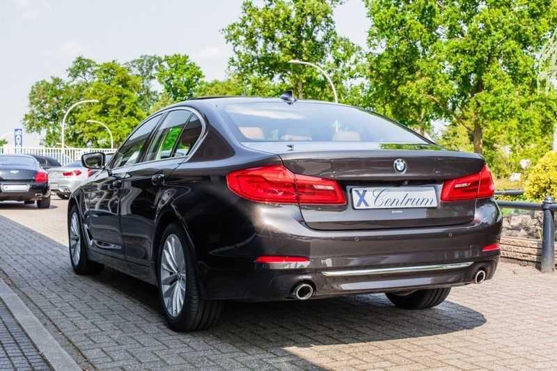 BMW 5 Serie 530d xDrive Luxury Line NW â¬100.000,- afbeelding 5