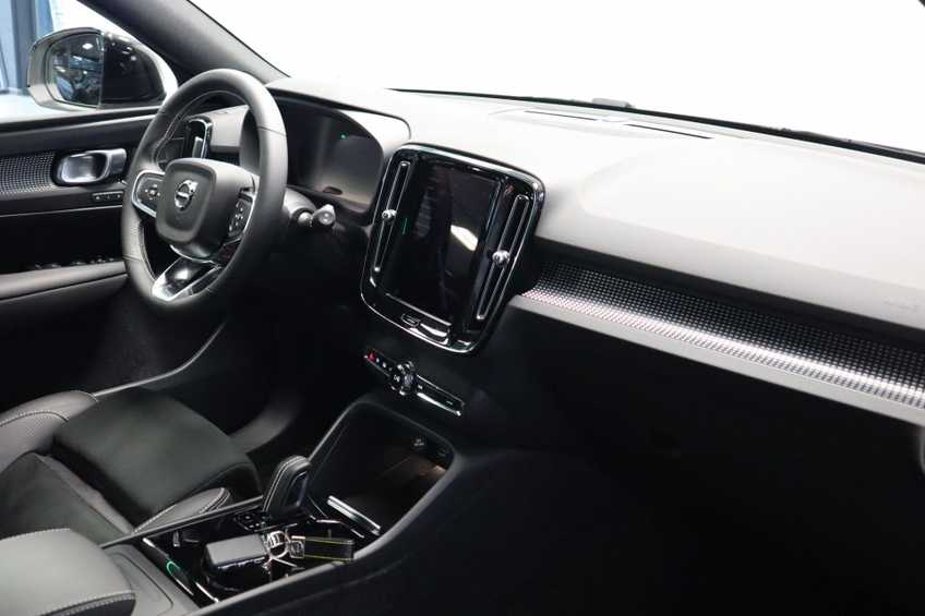 "Volvo XC40 Recharge P8 AWD R-Design | prijs ex.btw 55.987 | Panoramadak 360 Camera 20""LM 8% Bijtelling Direct Leverbaar afbeelding 25"