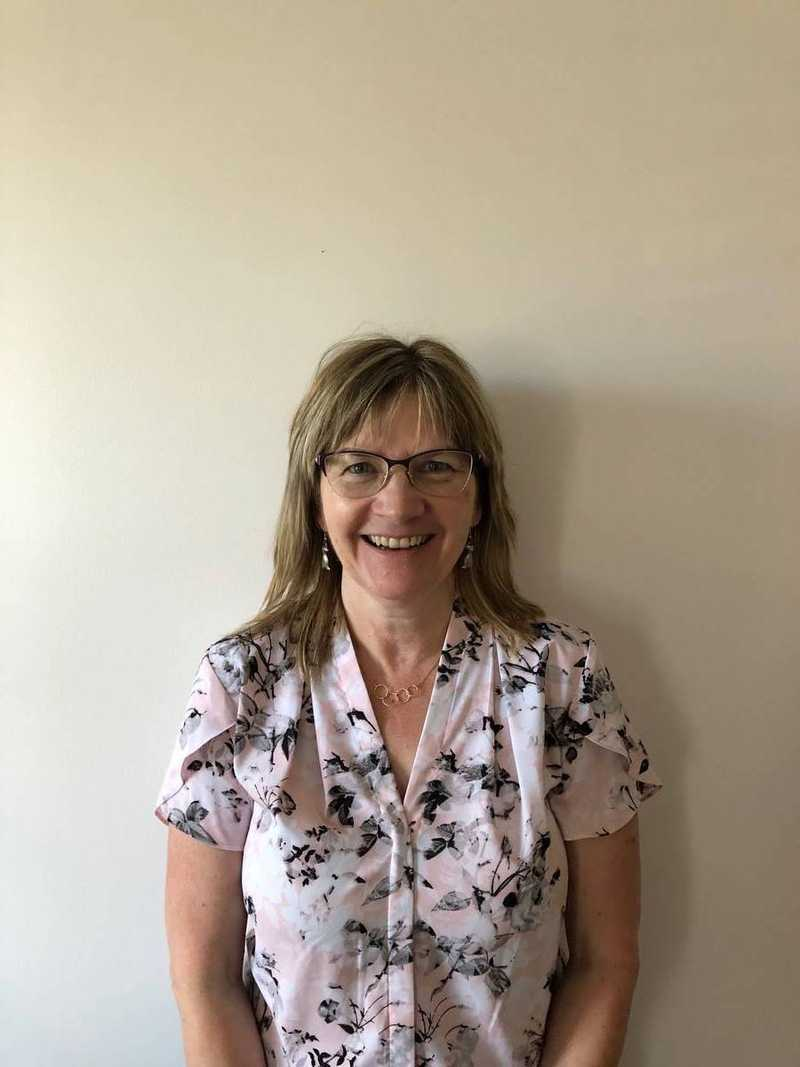 Photo of Sandy Westlake, Physiotherapist at Westlake Physical Therapy