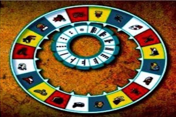 Calendario Inca Simbolos.Calendarios De Sabiduria Mastay